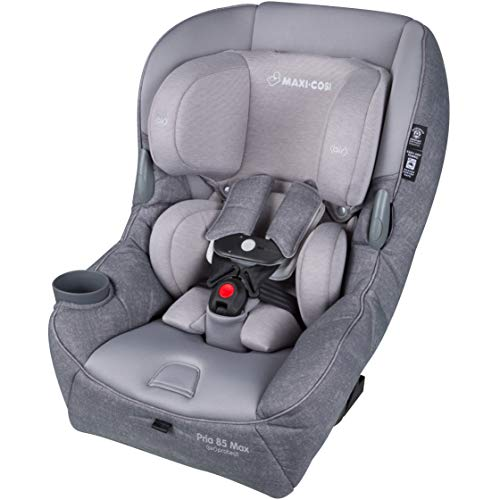 Maxi-Cosi Pria 85 Max Convertible Car Seat, Nomad Grey