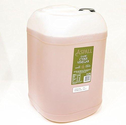 Aspall   Cyder Vinegar   2 x 25l