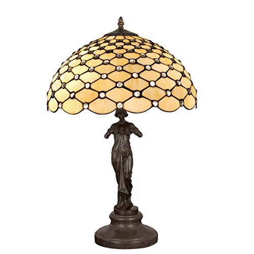 World Art Tiffany Style Lampen, Multi kleuren