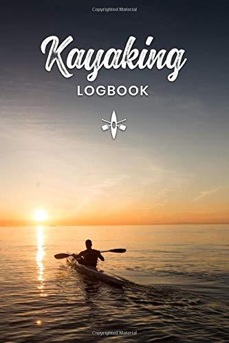 Kayaking Log Book