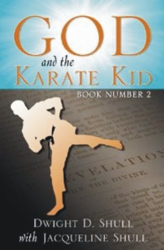 God and the Karate Kid 2 (English Edition)