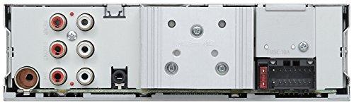 JVC KD r992bt Récepteur Bluetooth avec fonction mains-libres et audiostraming CD Noir
