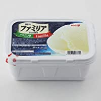 ファミリアバニラ 2L 【冷凍・冷蔵】 3個