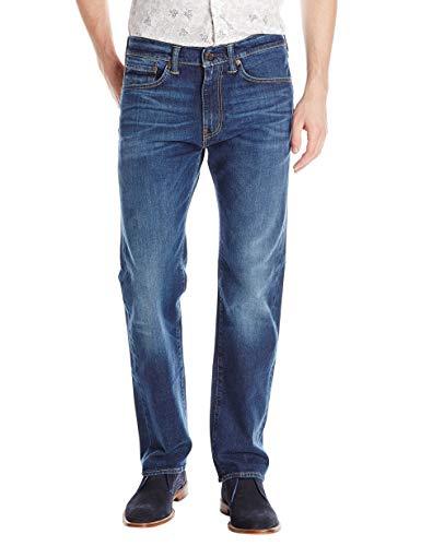 Levi's Herren 00505-1393 Jeans, Brutus, 32W / 34L