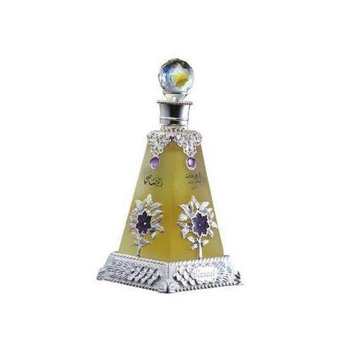Arba Wardat - Alcohol Free Arabic Perfume Oil Fragrance for Men and Women