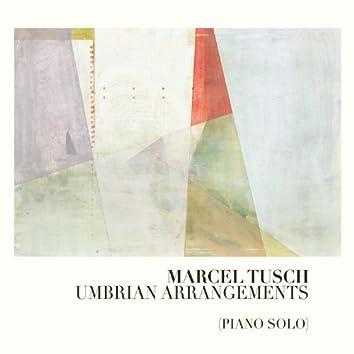 Umbrian Arrangements (Piano Solo)