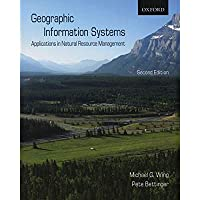 Geographic Information Systems: Applications in Natural Resource Management【洋書】 [並行輸入品]