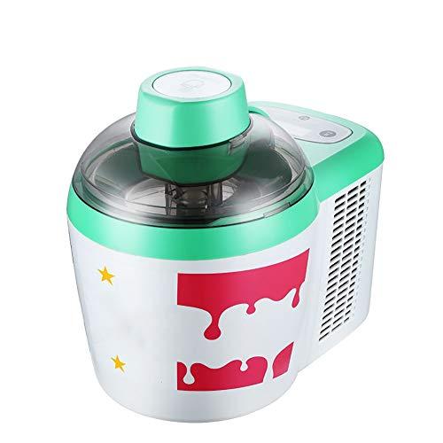 Macchina Automatica Per Gelati Refrigerati Macchina Per Yogurt E Sorbetti 6 Principali Funzioni