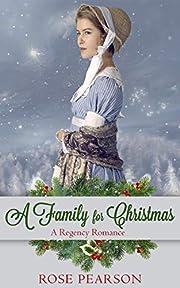 A Family for Christmas: A Regency Romance