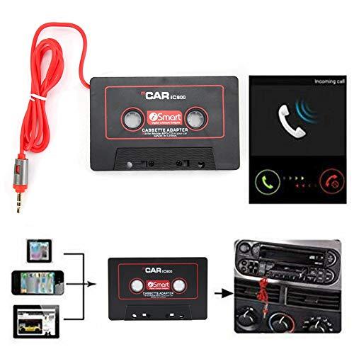 Car Cassette Adapter, MP4 Player, Cassette Player, Computer MD voor Car MP3 CD