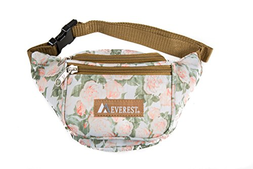 Riñonera Vintage marca Everest