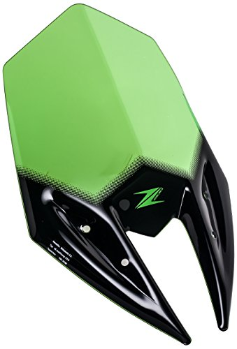 Preisvergleich Produktbild Puig B00MBJ4XCO Windschutzscheibe Naked New Generation Sport,  Grün