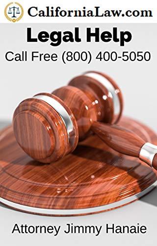 Third Degree Burn: Free Consultation (800) 400-5050 CaliforniaLaw.com (English Edition)