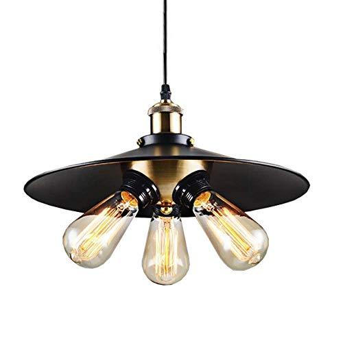 Kroonluchter hanglamp industrie jaargang montagehandleiding low carbon oppervlakken bijzondere sfeer schuurmiddelen ijzer plafondlamp