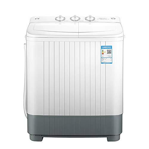 Machine à laver Semi-Automatique Portable À Double Barillet, Capacité De 4,5 Kg, Sèche-Linge, Buanderie, Ménage