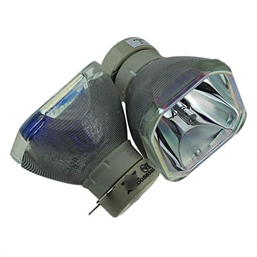 JRUIAN Lámpara de proyector LMP-D213 Compatible con Sony VPL-DW120 / VPL-DW125 / VPL-DW126 / VPL-DX100 / VPL-DX120 / VPL-DX125 / VPL-DX126 / DX140 Reemplazo de Bombilla de proyección Happybate