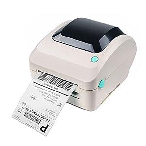 Arkscan-2054A-Impresora-de-Etiquetas-de-envo-Compatible-con-Amazon-Ebay-Paypal-Etsy-Shopify-ShipStation-Stampscom-UPS-USPS-FedEx-DHL-en-Windows-y-Mac