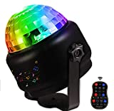 10 Best Speaker with Disco Balls