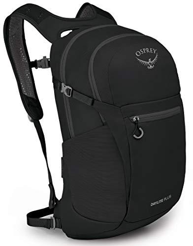 Osprey Daylite Plus Unisex Lifestyle Pack Black - O/S
