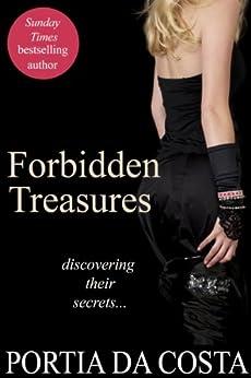 Forbidden Treasures by [Portia Da Costa]