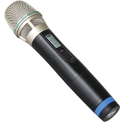Mipro Act de 32H mano Transmisor Micrófono