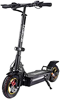 Dual Sport Scooter