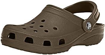 Crocs Men's and Women's Classic Water Comfortable Slip Clog