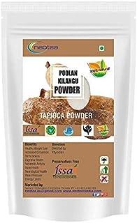 Neotea Poolankilangu or Tapioca Powder 500 grams (pack of 10 x 50 gm)