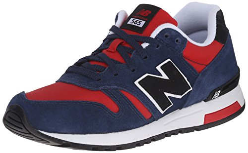 New Balance ML 565 AAA Navy Red