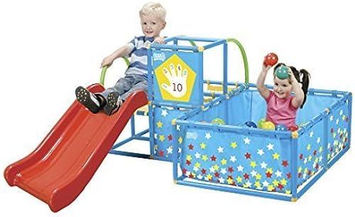 Venta en línea de descuento de fábrica Active Play 3 in 1 Gym Set Set Set by Toy Monster  de moda