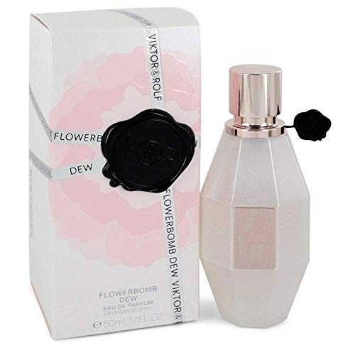 Viktor & Rolf Flowerbomb Dew Woman Edp-S, 2.857 Kg