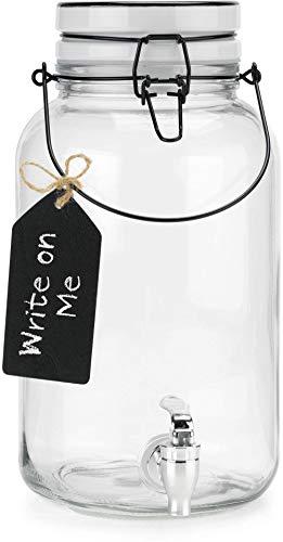 Buy Home Essentials Maple Lane Bail and Trigger 1 Gallon Dispenser