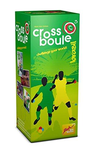Zoch 601105065 - Crossboule c³ Single Set - Brazil