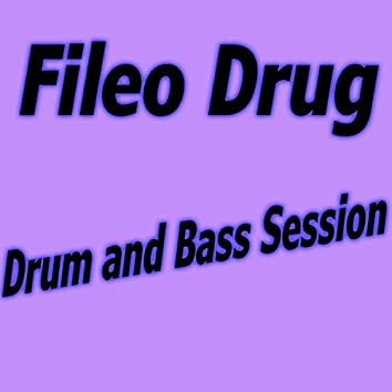 Drum & Bass Session