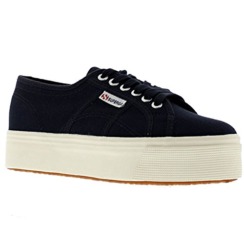 Superga 2790 ACOTW Linea Up and Down Navy 38