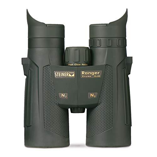 Steiner Ranger Xtreme 10x42 Fernglas Erfahrungen & Preisvergleich