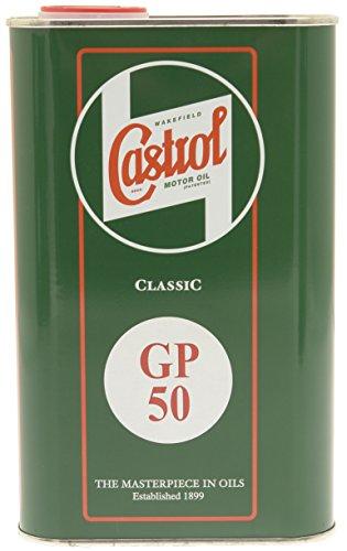 Castrol 1923/7176 - Aceite para Motor