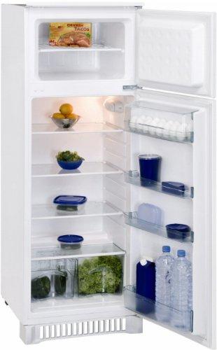 Exquisit Einbau Kühl- und Gefrierkombination EKGC 265/40-4.3 A+ | Einbaugerät | 207 Liter Nutzinhalt | weiß