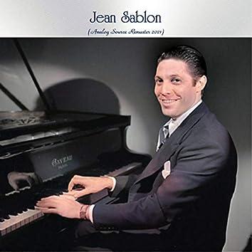 Jean sablon (Analog Source Remaster 2021)