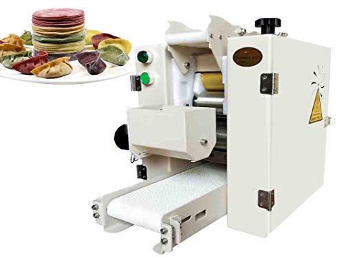 Hanchen máquina de Envolver automática para Hacer moños de Wonton China Baozi,...