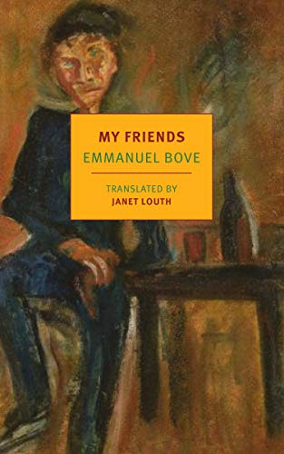 Image of My Friends (New York Review Books Classics)