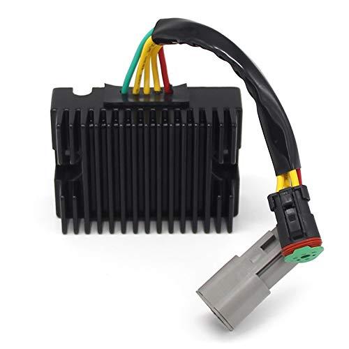 Regulador de voltaje rectificador, for Sea-Doo Challenger Utopia Islandia GTI LE RFI DI HP GTX 4-TEC RXP RXT