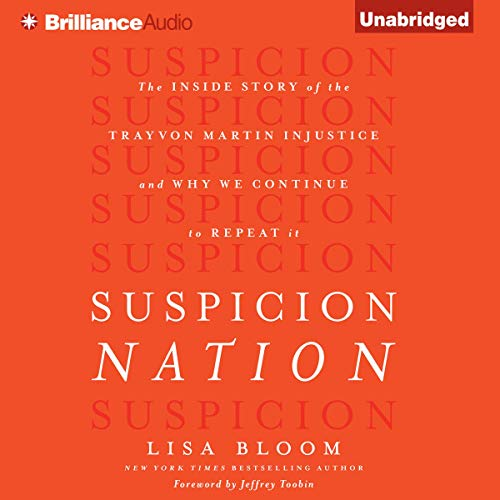 Suspicion Nation  By  cover art