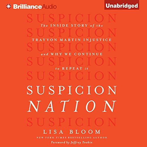 Suspicion Nation cover art