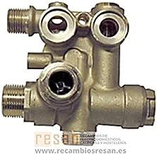 3-wegventiel M91 Minox Eco 24E