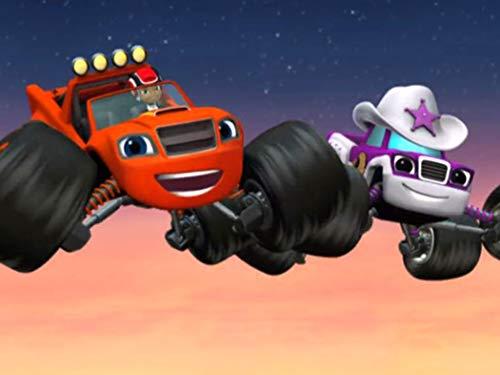 The Bouncing Bull Racetrack