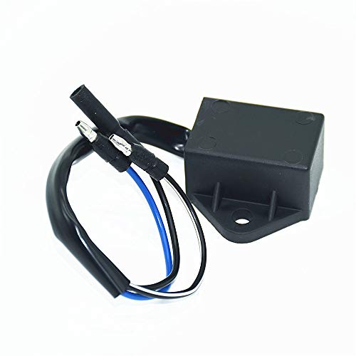 Carbman 27034-1053 Fuel Pump Cut Off Relay Switch Replacement for Kawasaki Mule Fuel Pump 1000 2500 2510 2520 3000 3010 3020 KAF620 for Suzuki QUV620F