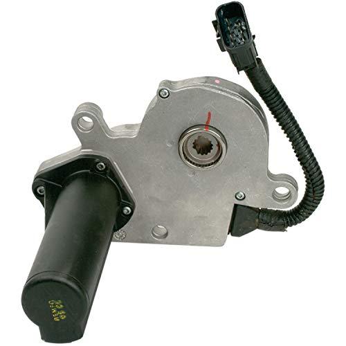 A1 Cardone 48-113 Remanufactured Transfer Case Motor
