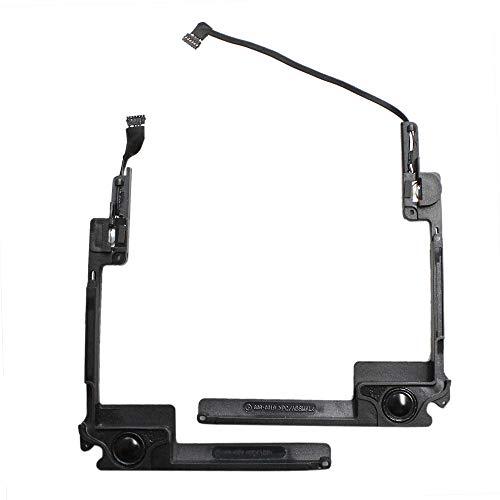 """Gintai - Kit di altoparlanti di ricambio per PC portatile M a c Book Pro Retina 13"""" A1425 2012-2013 Early 923-0224"""