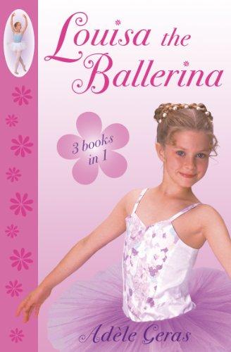 Louisa The Ballerina: